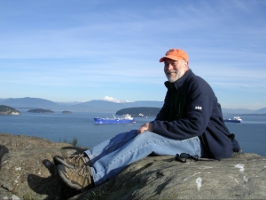 Mike in Anacortes