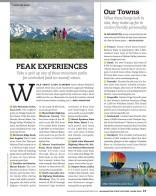 Peak Experiences VG 2010