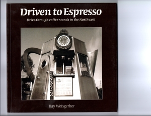 Driven to Espresso Cover001